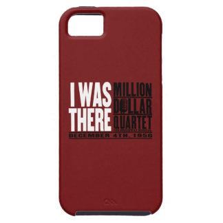 "Million Dollar Quartet ""I Was There"" iPhone SE/5/5s Case"