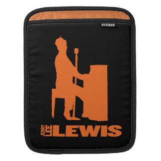 Million Dollar Quartet Lewis iPad Sleeve