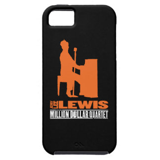 Million Dollar Quartet Lewis iPhone SE/5/5s Case