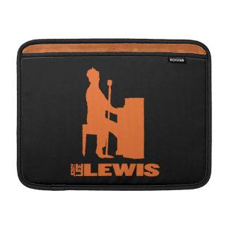Million Dollar Quartet Lewis MacBook Sleeve