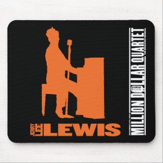 Million Dollar Quartet Lewis Mouse Pad
