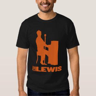 Million Dollar Quartet Lewis Shirt