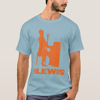 Million Dollar Quartet Lewis T-Shirt