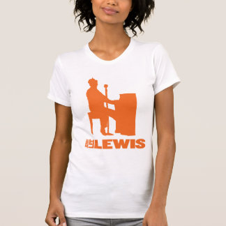 Million Dollar Quartet Lewis T Shirts