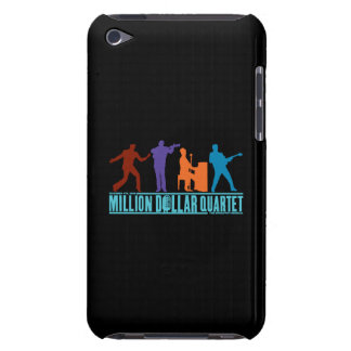 Million Dollar Quartet On Stage iPod Touch Case