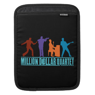 Million Dollar Quartet On Stage Sleeve For iPads