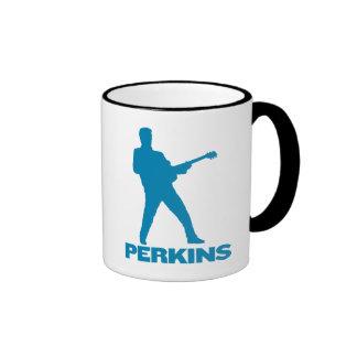 Million Dollar Quartet Perkins Ringer Coffee Mug
