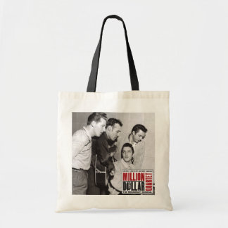 Million Dollar Quartet Photo Bags