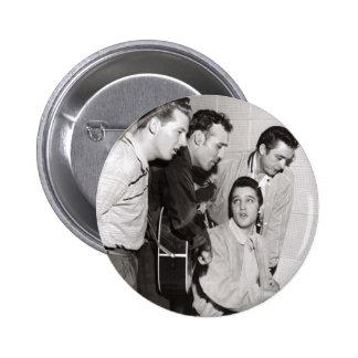 Million Dollar Quartet Photo Button