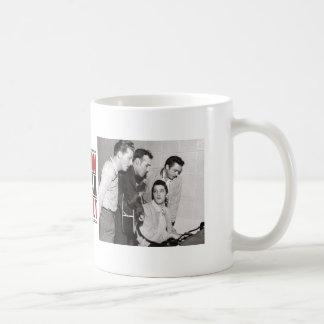 Million Dollar Quartet Photo Classic White Coffee Mug