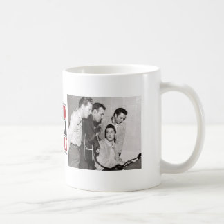 Million Dollar Quartet Photo Coffee Mug