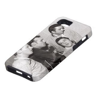 Million Dollar Quartet Photo iPhone SE/5/5s Case
