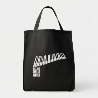 Million Dollar Quartet Piano - White Tote Bag