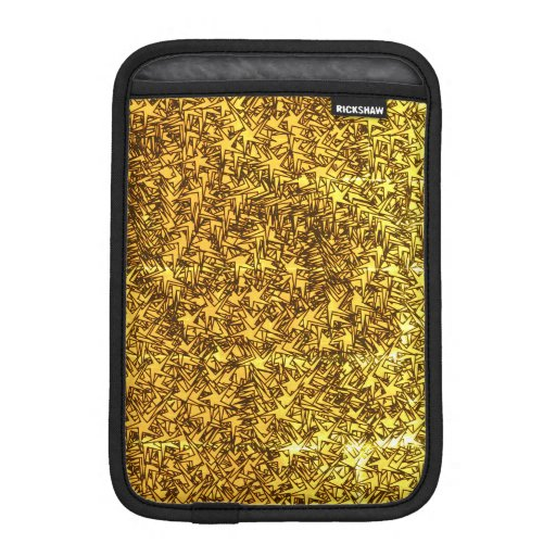 Million Stars, 02 iPad Mini Sleeve