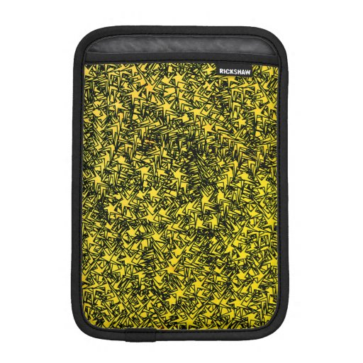 Million Stars, 03 iPad Mini Sleeve