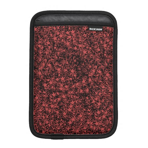 Million Stars, 04 iPad Mini Sleeve