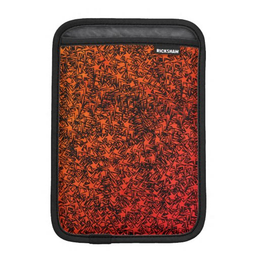 Million Stars, 05 iPad Mini Sleeve