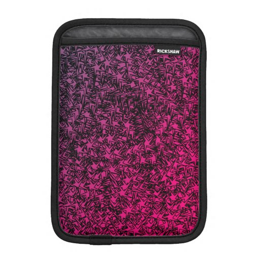 Million Stars, 06 iPad Mini Sleeve