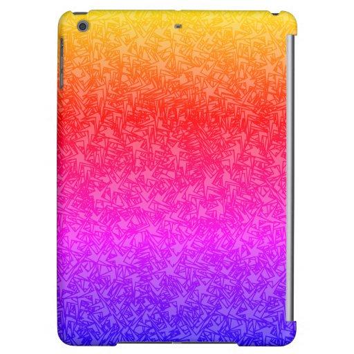 Million Stars, 07 Case For iPad Air