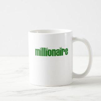 Millionaire-4 Coffee Mug