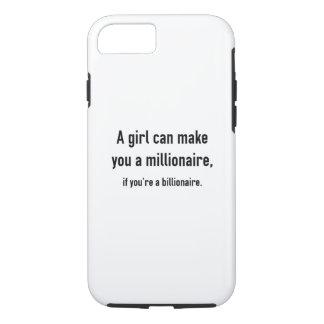 Millionaire iPhone 7 Case