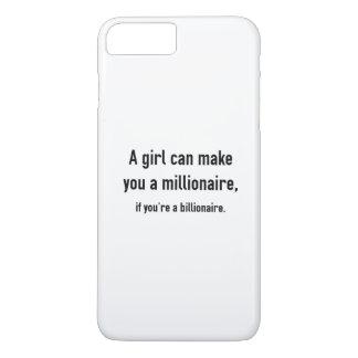 Millionaire iPhone 7 Plus Case