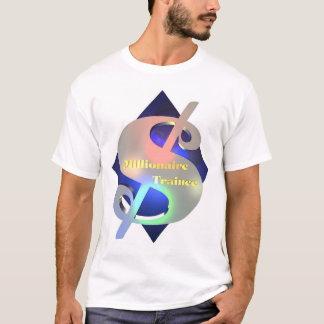 Millionaire Trainee T-Shirt