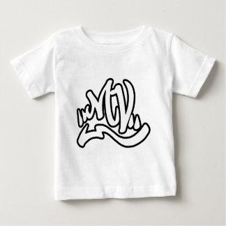 Millionaire Villains Clothing Company Baby T-Shirt