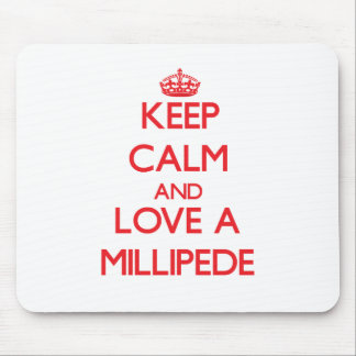 Millipede Mouse Pad