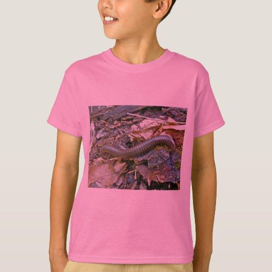 Millipede Series Items T-Shirt