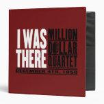 """Millón de cuartetos del dólar """"estaba allí """""""