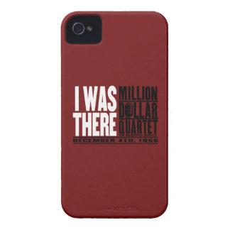 """Millón de cuartetos del dólar """"estaba allí """" iPhone 4 cárcasa"""