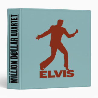 Millón de cuartetos Elvis del dólar