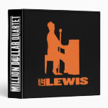 Millón de cuartetos Lewis del dólar