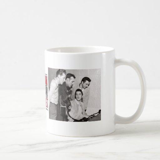 Millón de fotos del cuarteto del dólar tazas de café