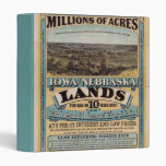 "Millones de acres carpeta 1"""