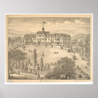 Mills Seminary (1070A) Print