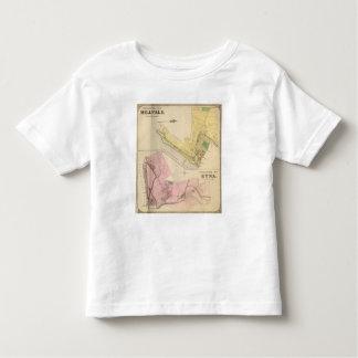 Millvale, Etna T-shirt