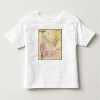 Millvale, Etna T-shirts