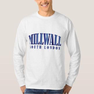 Millwall South London Shirt