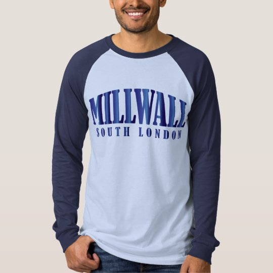 Millwall South London T-Shirt