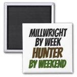 Millwright Hunter Magnet