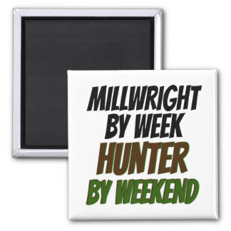 Millwright Hunter Magnet