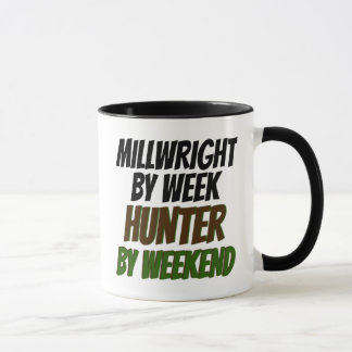Millwright Hunter Mug