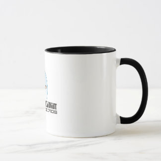 MILLWRIGHT RECORDS RINGER MUG