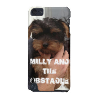 Milly 4th Gen iPod Touch Case