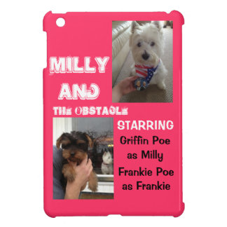 Milly iPad Mini Case