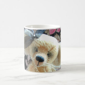 Milly Mouse by Wee Darlin Bears Coffee Mug
