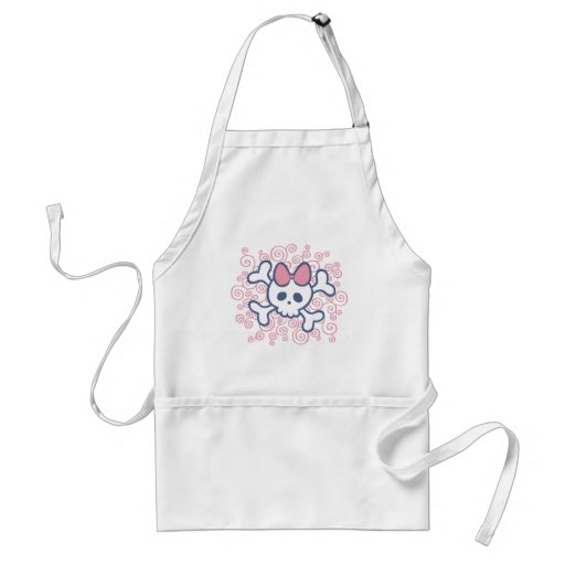 Milly Squigs Adult Apron