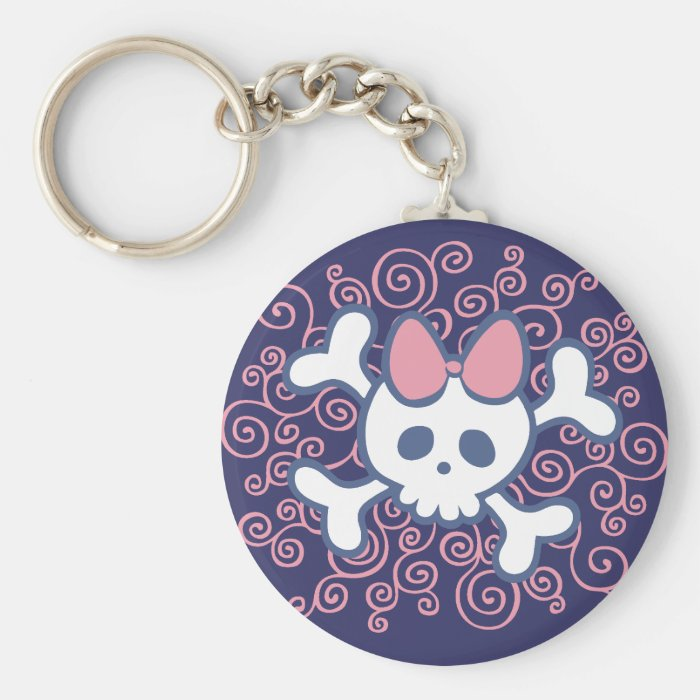 Milly Squigs Keychain